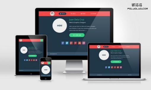網站優化 網站結構優化 自適應網站 響應式網站