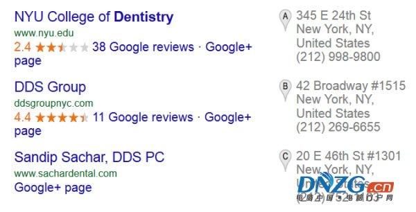 揭秘Google排名的205個因素(百度80%管用)完整版列表 經驗心得 第10張